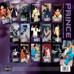 Alle Prince related Items