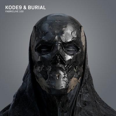 Burial - Kode 9